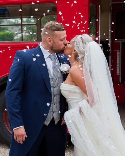 wedding photography at heskin hall lancashire