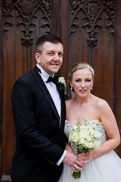 wedding at parish church liverpool