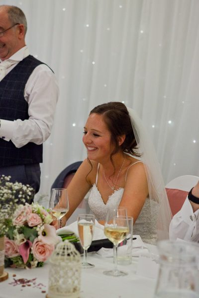 bride at marriott preston lancashire