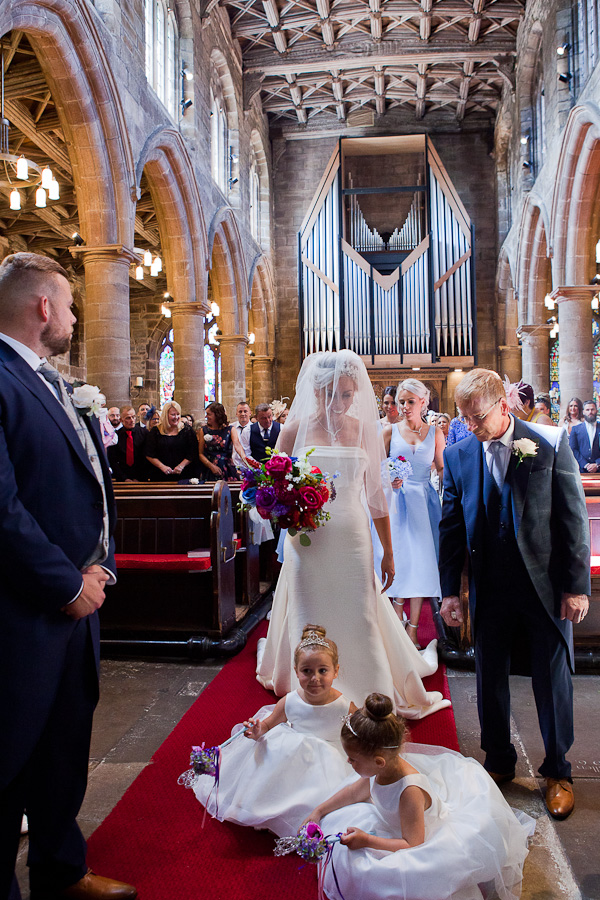 wedding photography standish lancashire