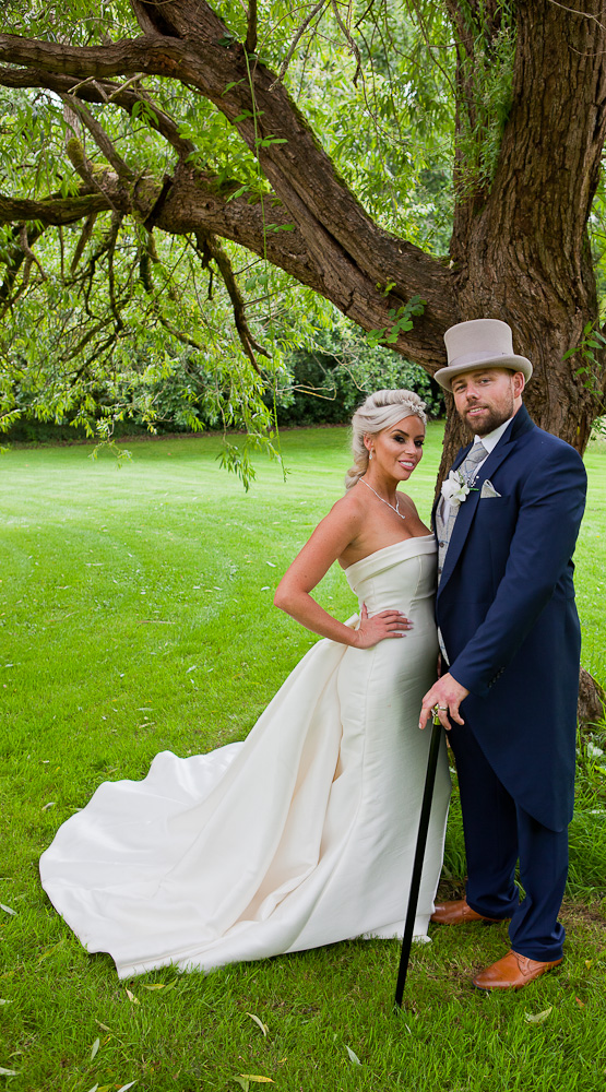 married at heskin hall lancashire