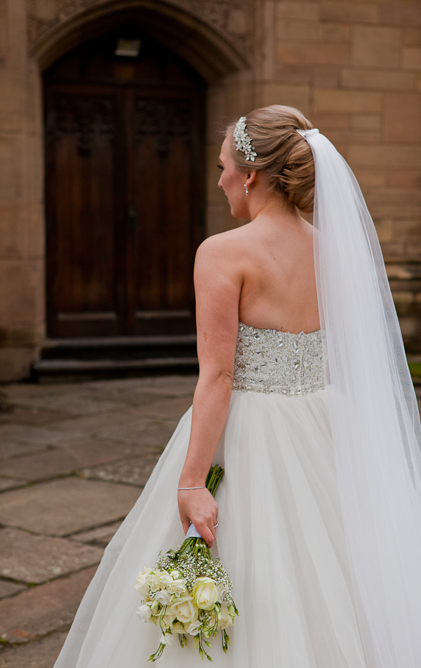 bride photograph