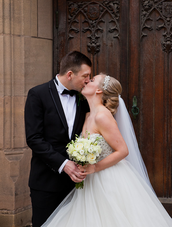 liverpool parish church weddings