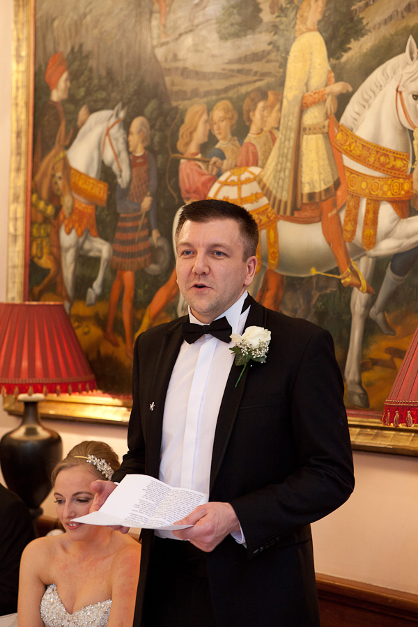 groom speech at the racquet club liverpool
