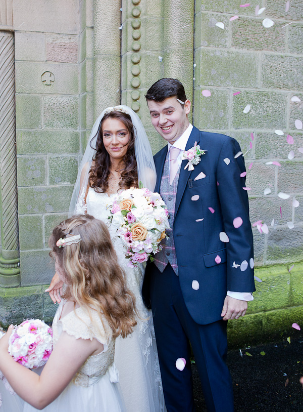 wedding photograph haydock