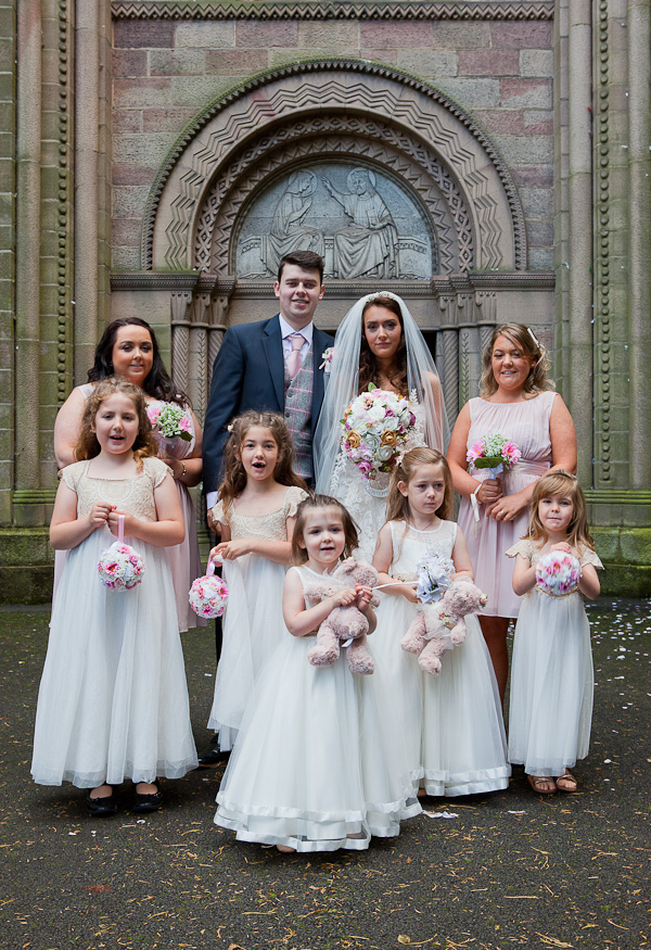 photographs manchester wedding