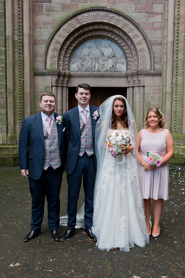 warrington wedding photography