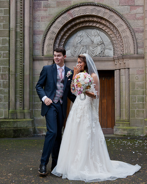 wedding photographs manchester