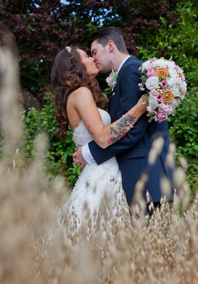 wedding at holiday inn haydock