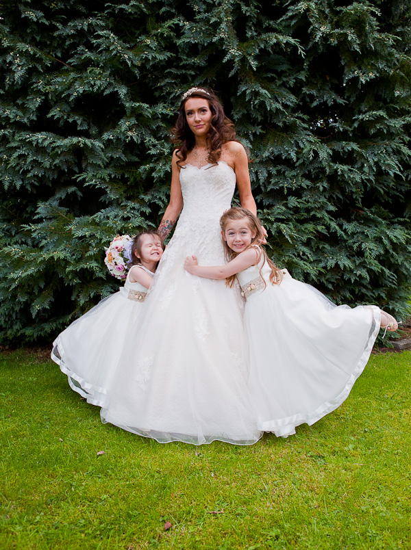 wedding dresses at holiday inn manchester