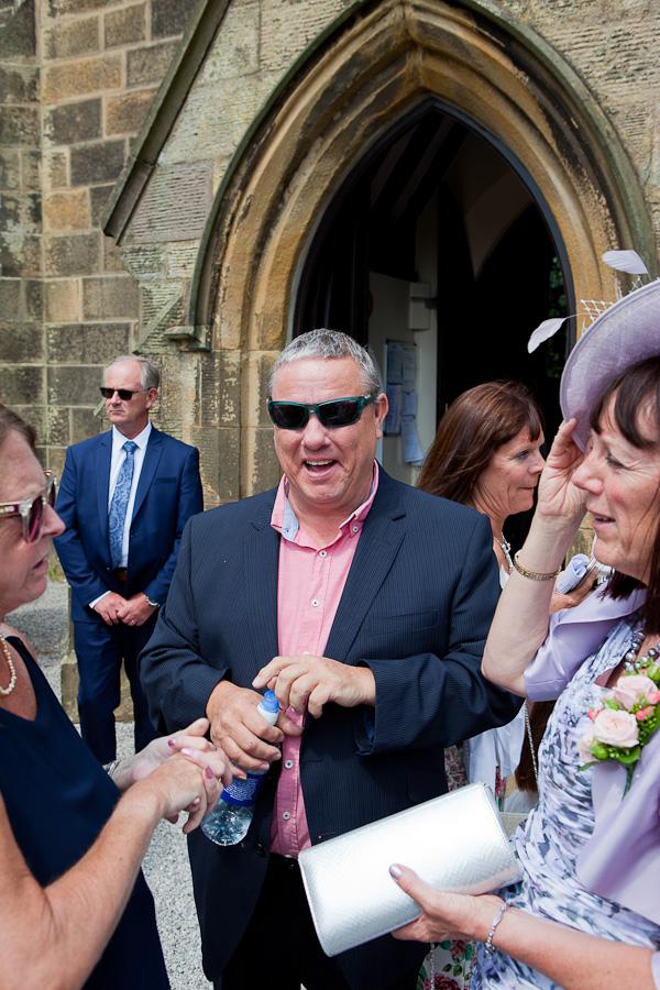 wedding guest preston wedding