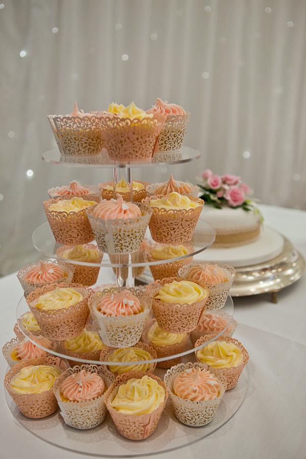 wedding cakes at preston marriott