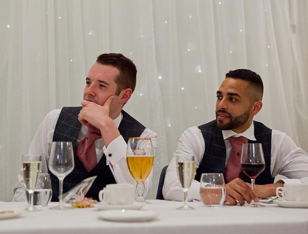 groomsmen at the preston marriott