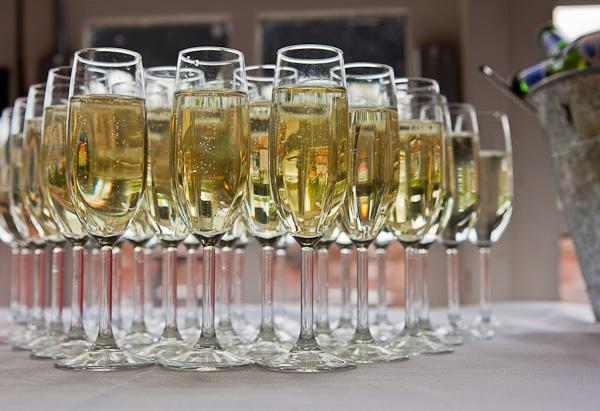 champagne at charnock farm lancashire