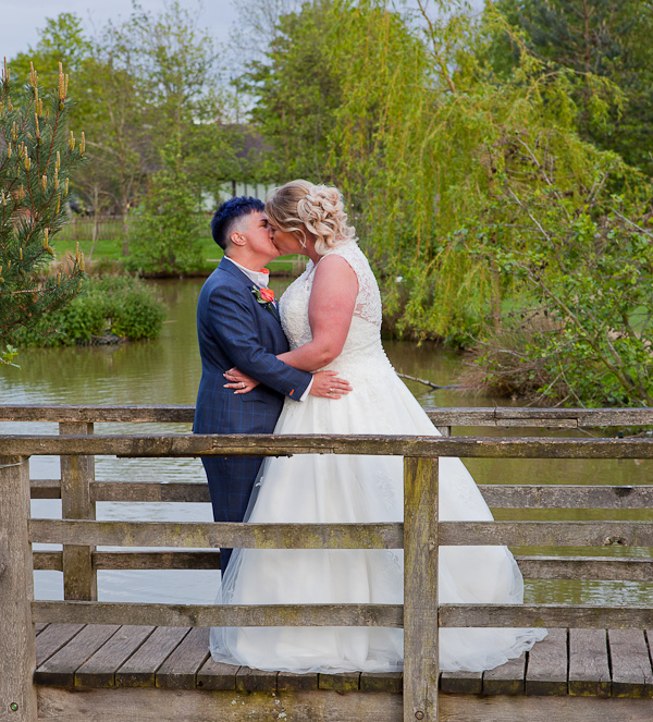 brides at charnock farm lancashire