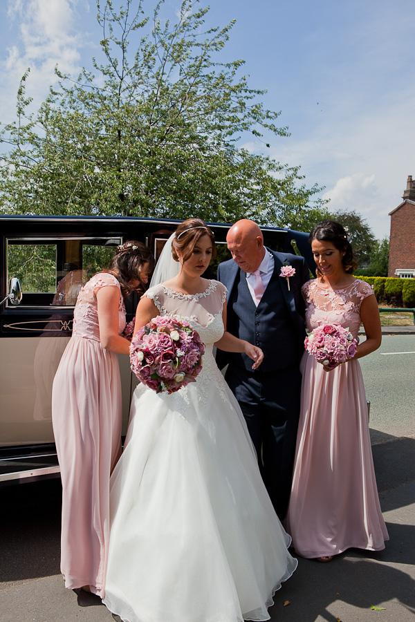 wedding photograph liverpool