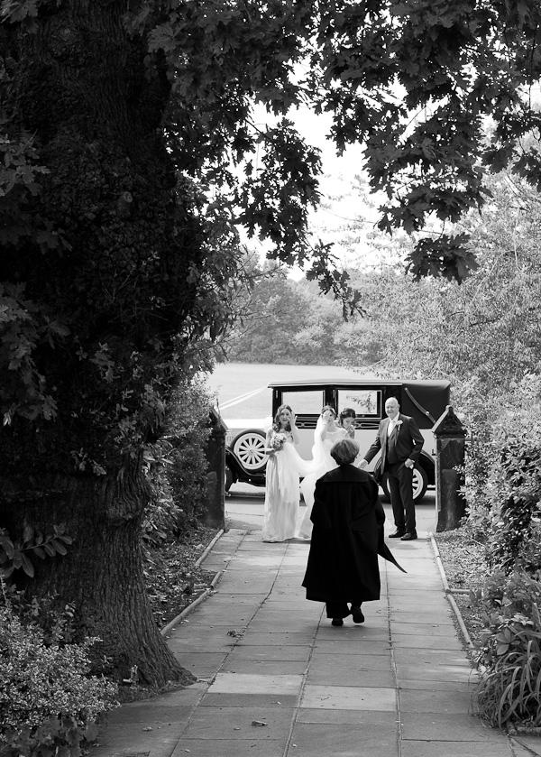 wedding car liverpool