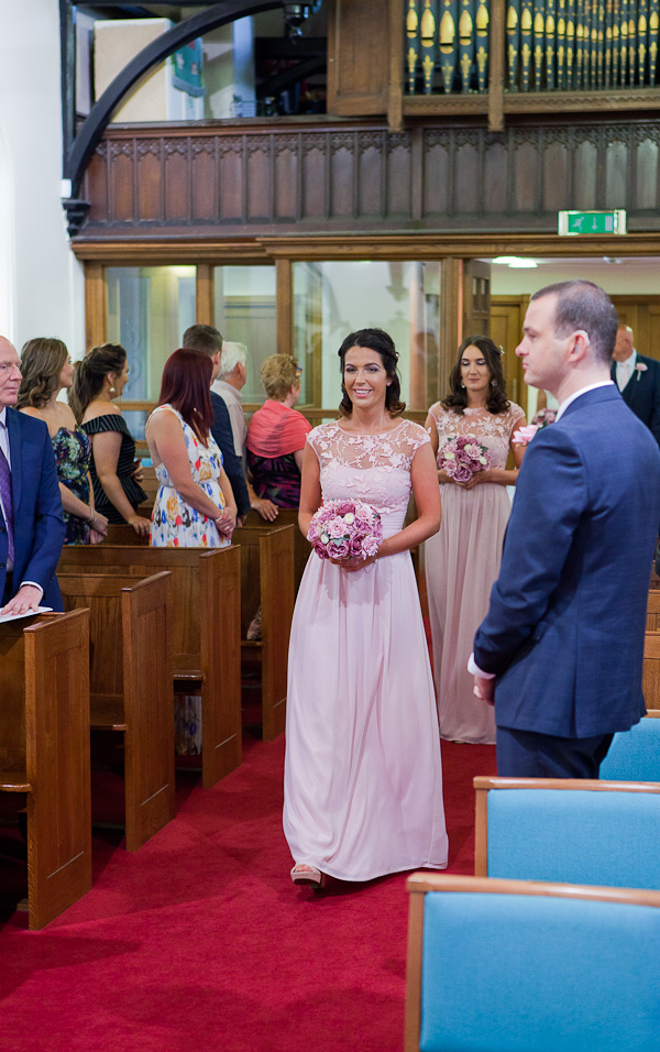 bridesmaid photograph liverpool
