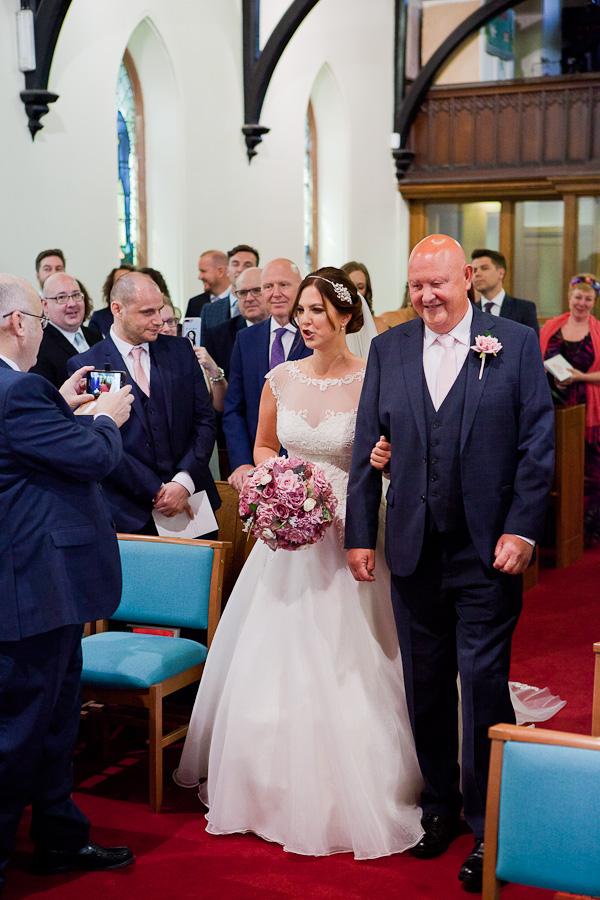 wedding ceremony liverpool