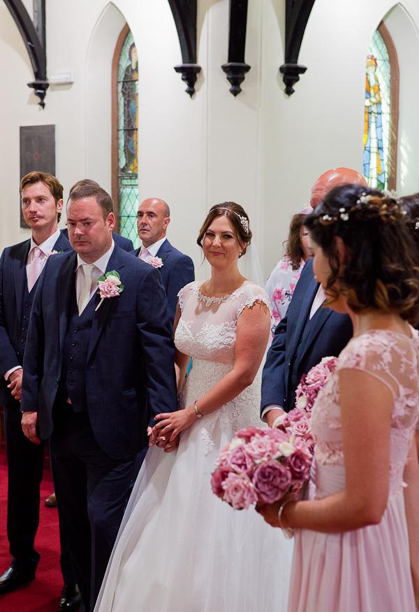 liverpool church wedding