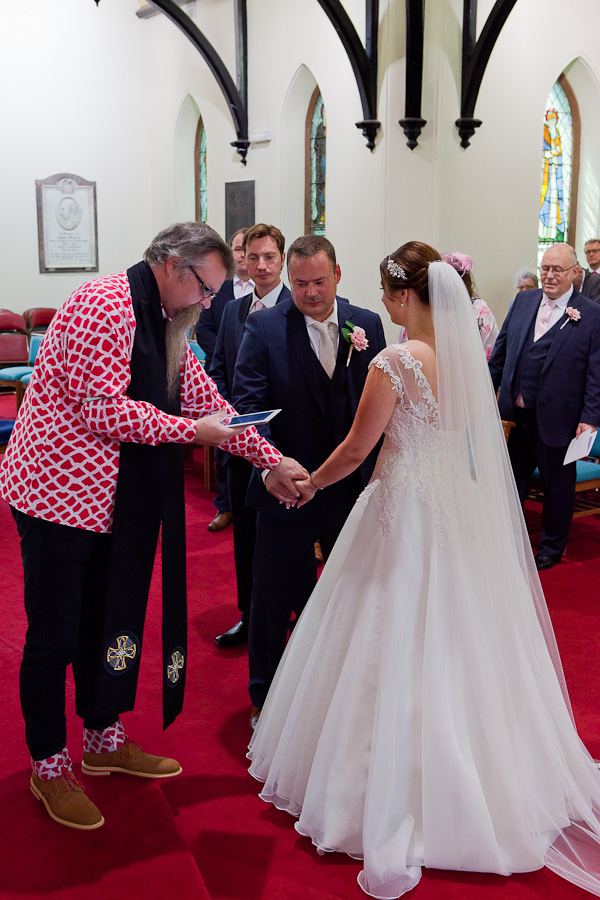 church wedding liverpool
