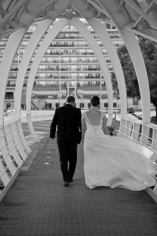 wedding at albert dock liverpool