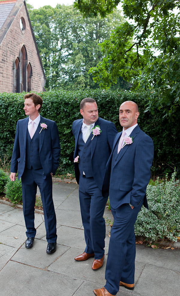 groom wedding photograph liverpool