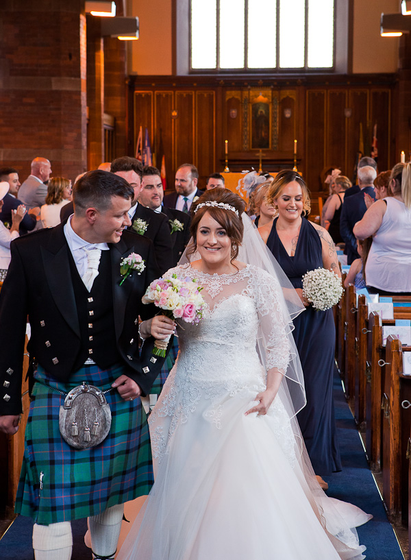 weddings at saint aiden church preston