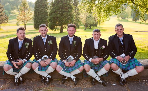 wedding at shaw hill lancashire