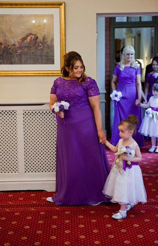 wedding at farington lodge lancashire