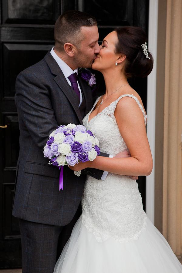 farington lodge wedding photographs