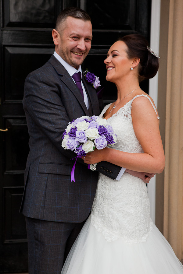 wedding photography at farington lodge lancashire