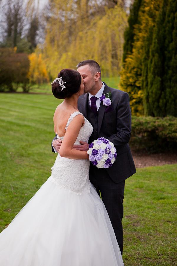 wedding photographs at farington lodge