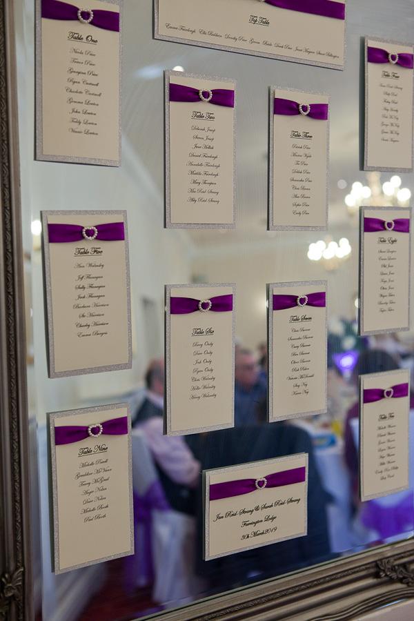 wedding reception at farington lodge lancashire