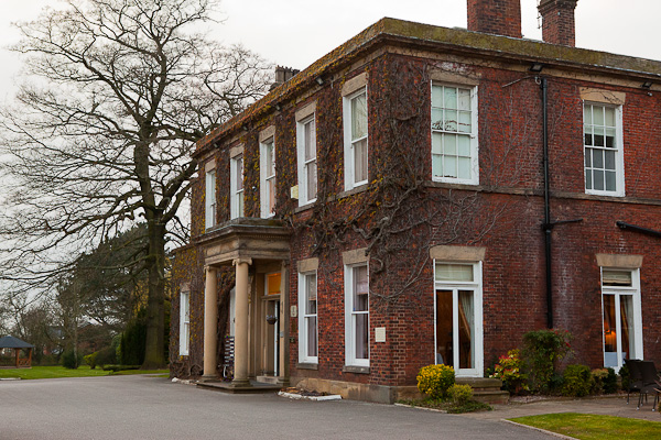 farington lodge hotel lancashire