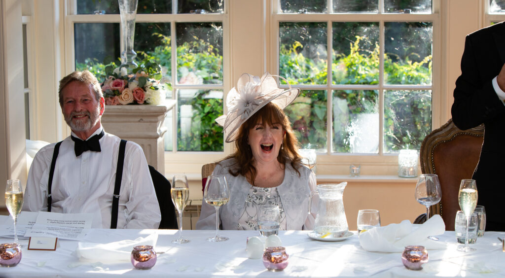 Mitton Hall Wedding Clitheroe Lancashire 130