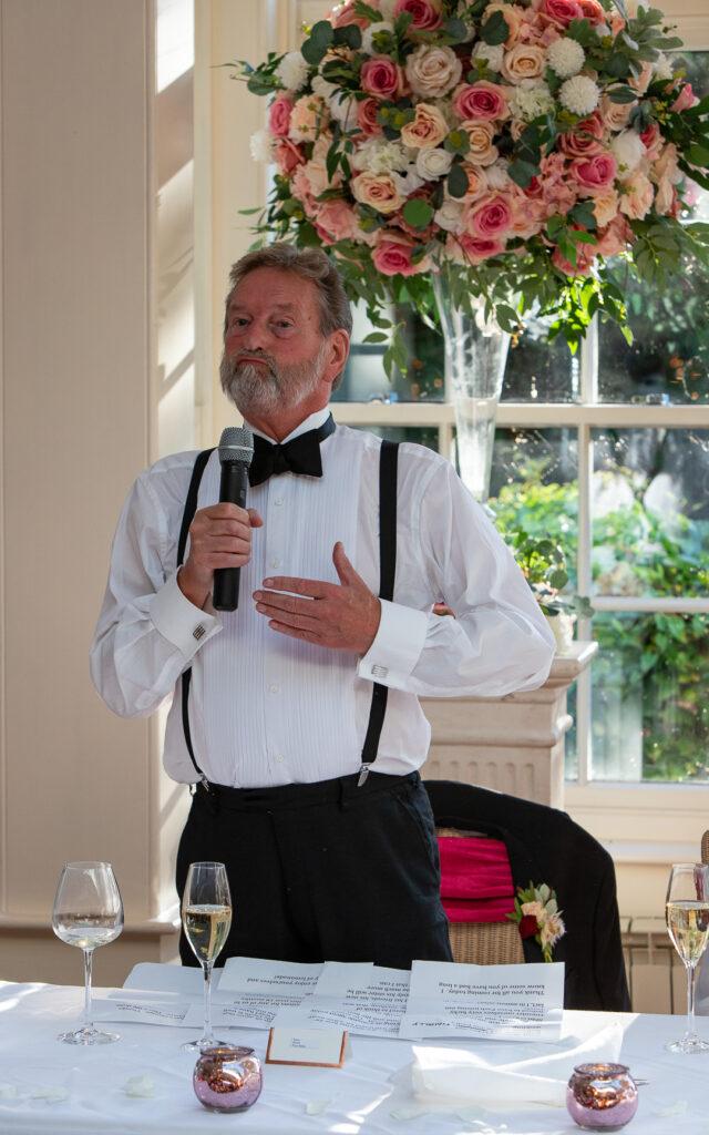 Mitton Hall Wedding Clitheroe Lancashire 137