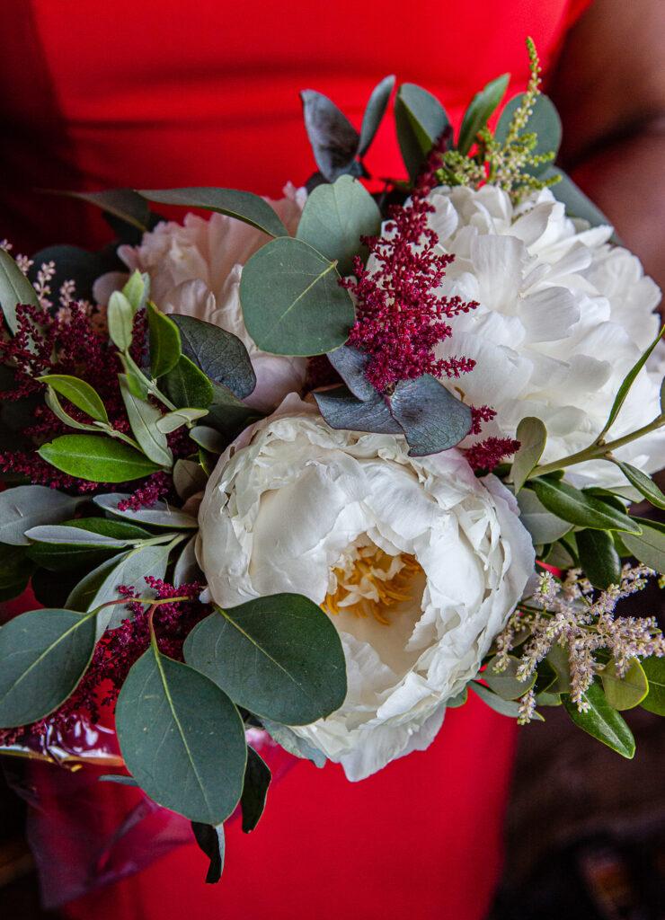 Mitton Hall Wedding Clitheroe Lancashire 14