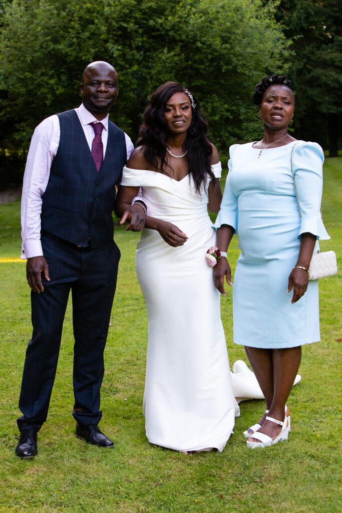 Mitton Hall Wedding Clitheroe Lancashire 152