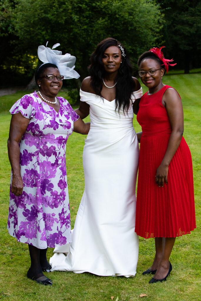 Mitton Hall Wedding Clitheroe Lancashire 156