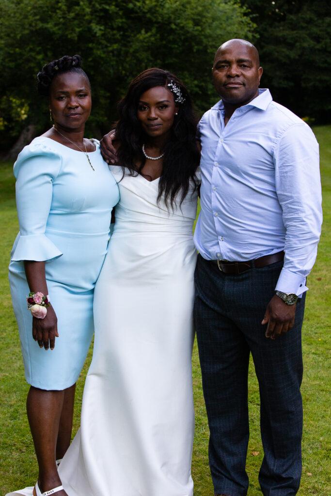 Mitton Hall Wedding Clitheroe Lancashire 159