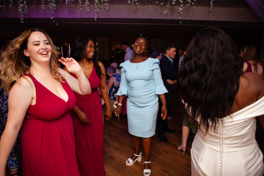 Mitton Hall Wedding Clitheroe Lancashire 174