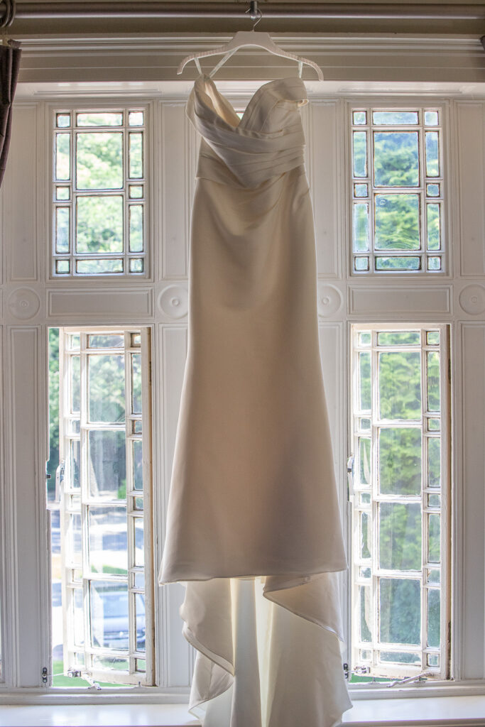Mitton Hall Wedding Clitheroe Lancashire 19