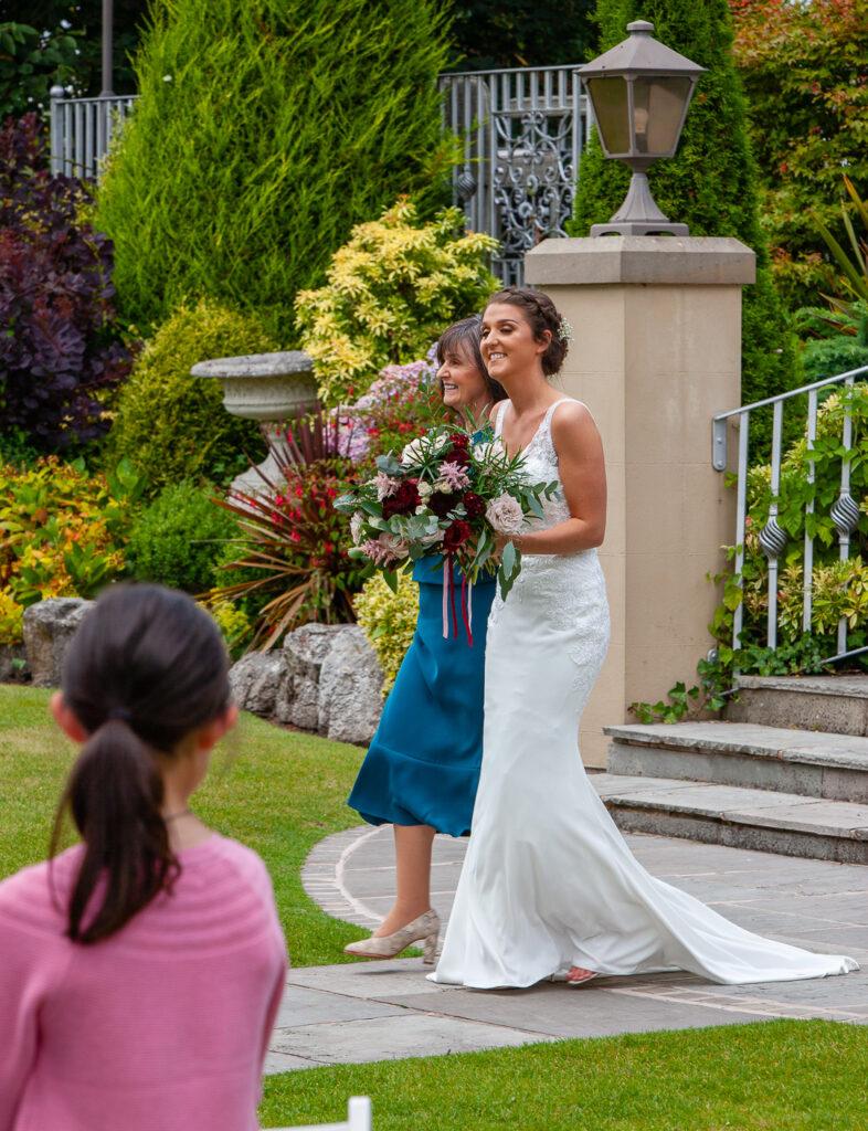 Wedding West Tower Ormskirk 140